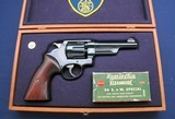 Nicely reworked S&W Outdoorsman .44 Special