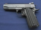 Excellent low production Nighthawk T3 .45acp