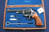 Beautiful 5 screw Outdoorsman .38/44 Model 23