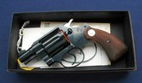 Minty 1964 Colt Detective Special .38