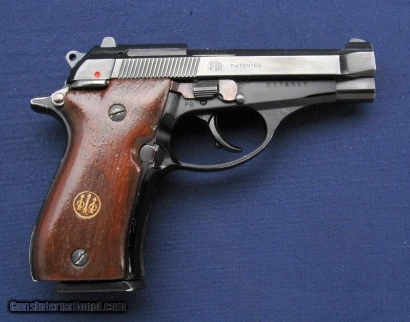 Nice used Beretta 84 BB in  380