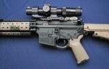 DPMS AR-15- so many extras!!!! - 3 of 9