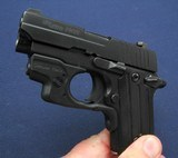 Sig P238 with laser grips and orig box - 6 of 6