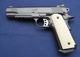 Used Kimber Warrior with upgrades