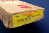 Beautiful 1963 Winchester Model 12 with original box - 15 of 15