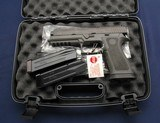 Excellent, lightly used Sig P320 X5