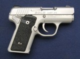 Used Excellent Kimber Solo Carry STS 9mm