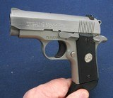 Very nice used Colt Mustang Pocketlite .380 - 6 of 8