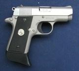 Very nice used Colt Mustang Pocketlite .380 - 2 of 8