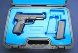 NIB FN Five Seven pistol