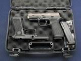 Wilson Combat- Sig P320 Carry