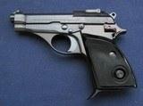 Lovely Beretta 70S .22