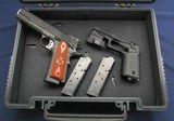 Used Springfield 1911A1 RO .45