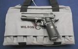 New Wilson Combat ACP Commander .45