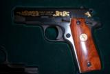COLT MUSTANG 380 DELUXE 1ST 2ND EDITION - 5 of 6