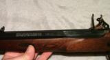 Lyman Flintlock Great Plains Rifle NIB - 8 of 10