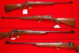 Winchester Model 70 PRE WAR 257 Roberts - Nice - 1 of 4