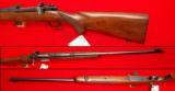 Winchester Model 70 PRE WAR 257 Roberts - Nice - 3 of 4