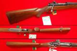 Winchester Model 70 PRE WAR 257 Roberts - Nice - 2 of 4
