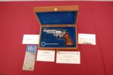 Smith & Wesson Model 629 Stainless, Pinned Barrel and Recessed Ejector - 1 of 5