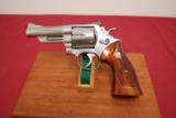 Smith & Wesson Model 629 Stainless, Pinned Barrel and Recessed Ejector - 2 of 5