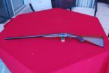 Fox Sterlingworth 20 Gauge, Really Nice - 1 of 17