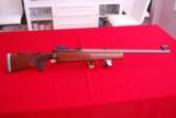 Model 70 Custom in 308 Caliber Built by and Personally Owned by Creighton Audette