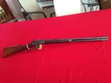 Winchester Model 1892 Takedown in 44WCF Caliber