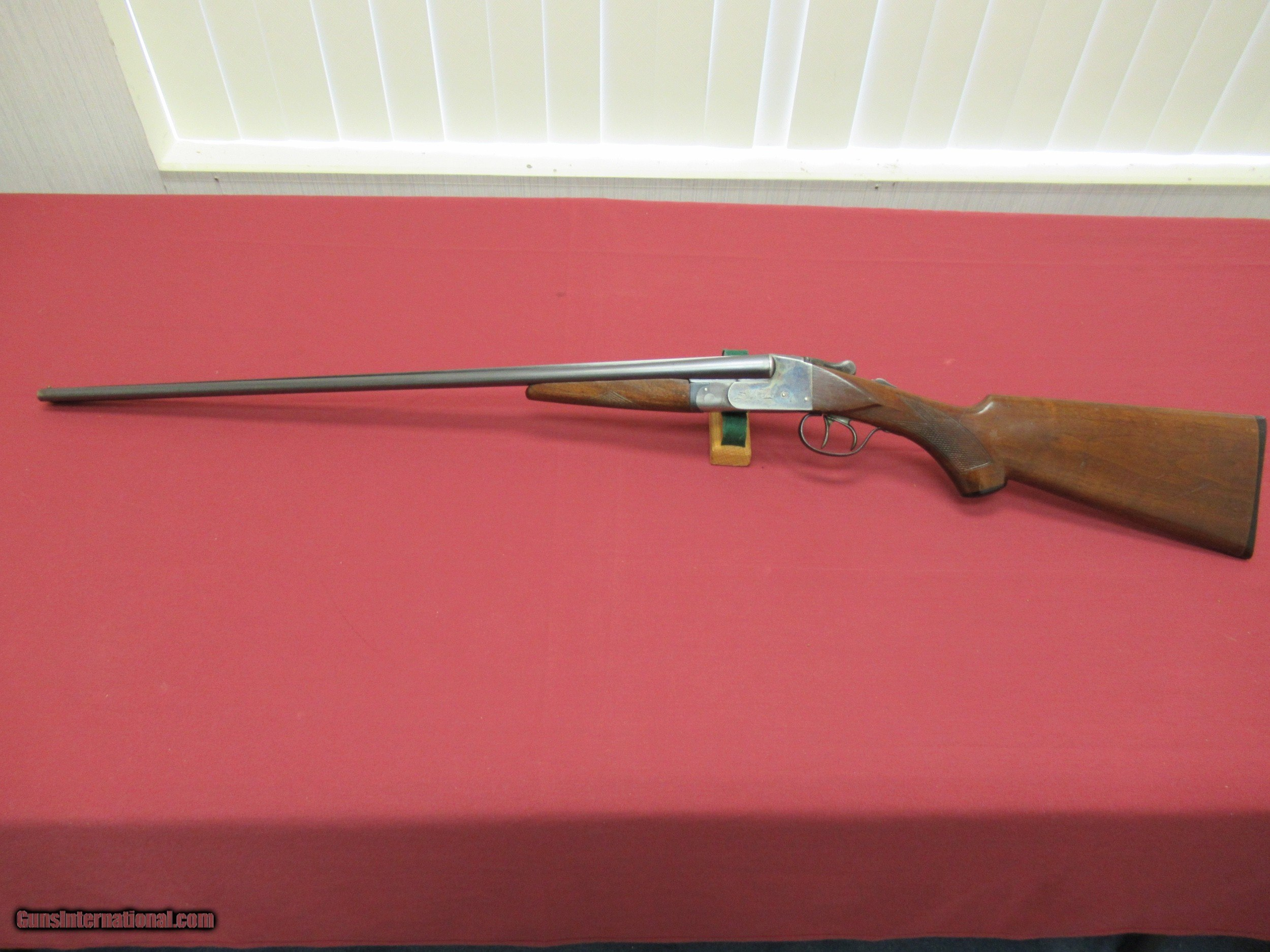 Lefever Nitro Special 410 Bore by Ithaca for sale