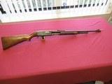 Minty Remington Model 141 in 35 Rem. Caliber - 1 of 22