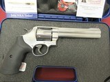 Smith & Wesson Model 629-6 in 44 Magnum - 3 of 5