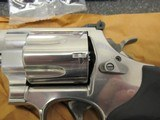 Smith & Wesson Model 629-6 in 44 Magnum - 2 of 5