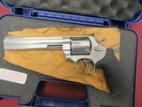 Smith & Wesson Model 629-6 in 44 Magnum - 5 of 5