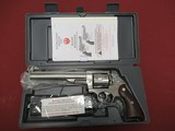 Ruger Redhawk in 44 Magnum with Factory Case and papers. - 1 of 2