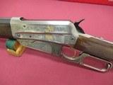 Winchester Model 1895 Hi Grade in 405 Winchester Caliber - 12 of 22