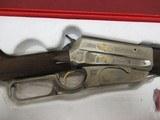 Winchester Model 1895 Hi Grade in 405 Winchester Caliber - 3 of 22