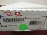 Ruger Model 77-22 International - New in Box Unfired with all the papers. - 8 of 8