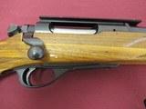 Remington 660 in 350 Remington Magnum. - 14 of 16