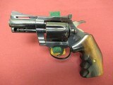 """Colt Diamondback 2&1/2"""" Barrel - Unfired, Chambered in 38 Special Caliber - 2 of 9"""