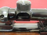 Sako 579 Custom Varmint Rifle by C. Grossman in 22/250 Caliber - 7 of 20
