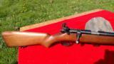 Stevens Modelk 416 .22 Military Training Rifle - 3 of 8