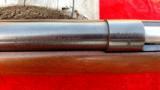 Stevens Modelk 416 .22 Military Training Rifle - 8 of 8