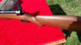 Stevens Modelk 416 .22 Military Training Rifle - 6 of 8
