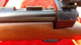 Stevens Modelk 416 .22 Military Training Rifle - 2 of 8