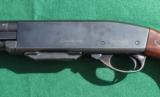 Remington 760 Gamemaster .35 Remington - 8 of 10