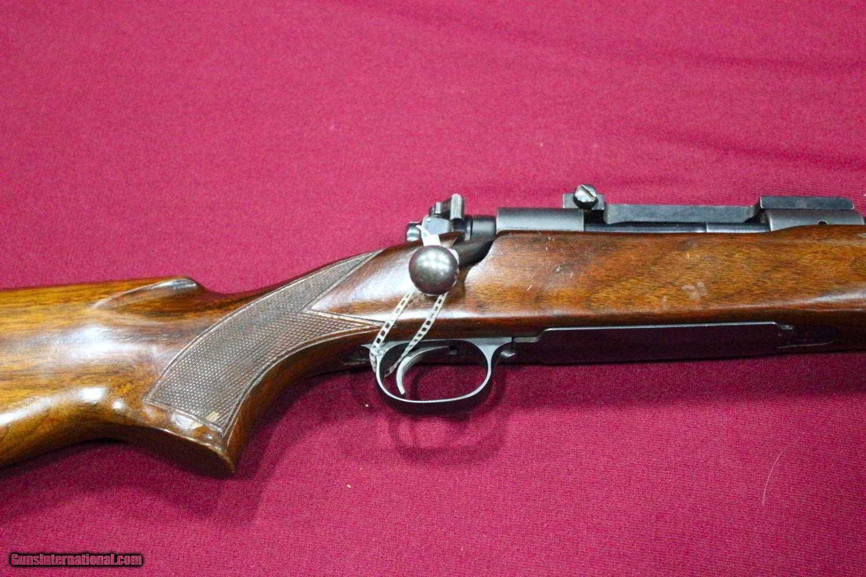 Winchester Model 70 .270