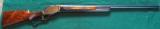Winchester 1901 10ga Deluxe