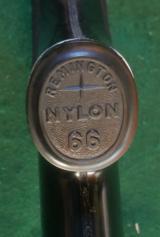 Remington Model 66 Black Diamond 22 - 3 of 6