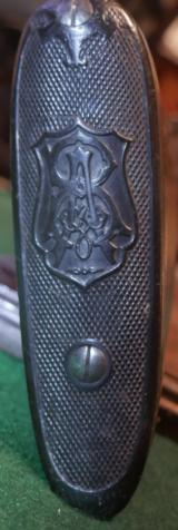 Remington 1889 10ga SidexSide - 3 of 10