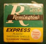 Remington Express 28 ga Full box